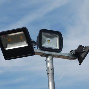 Street Light Brackets